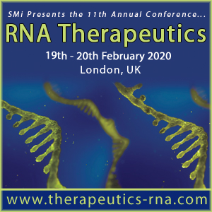RNA Therapeutics Conference & Oligonucleotide Delivery Systems Focus Day