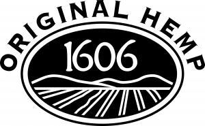 1606 Original Hemp Logo