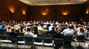 Roundtable meeting in support of international religious freedom