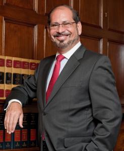 New York Attorney Chaim Steinberger