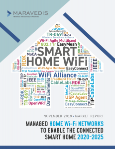 Managed Home Wi-Fi Networks