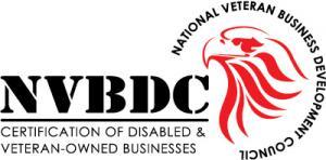 Veteran Business certification organization