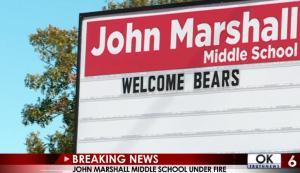 John Marshall Middle School - Oklahoma City, OK