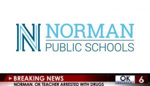 Norman Public Schools logo