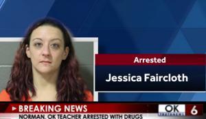 Jessica Faircloth