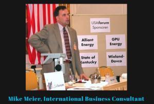 Mike Meier, Online Reputation Management