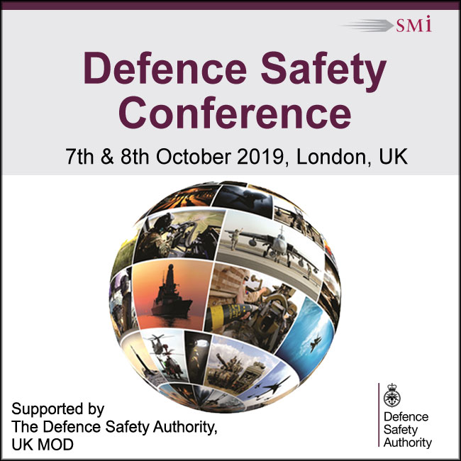 TlmNEXUS Announced To Sponsor And Exhibit At The Defence